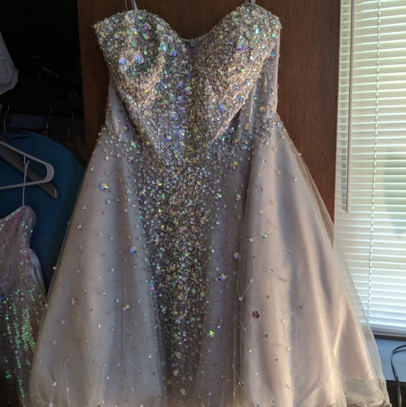 Terani Couture Dresses & Skirts - Prom/Homecoming/Winter Formal Dress